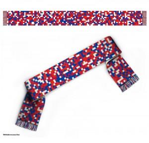 Pixel Schal
