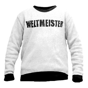 Weltmeister Pullover
