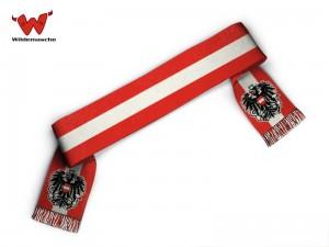 Fanschal Österreich