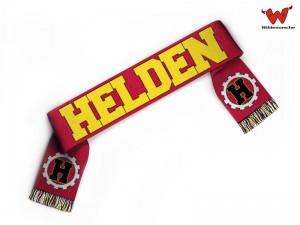 Schal für Helden