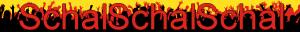 Fanschal mit 3xSchal