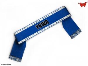 YNWA Schal